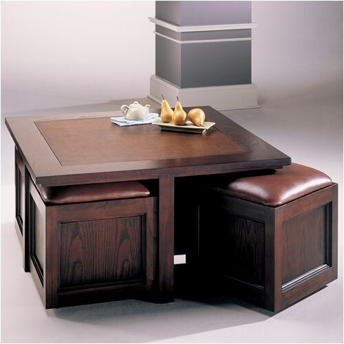 Kanson Coffee Table Set
