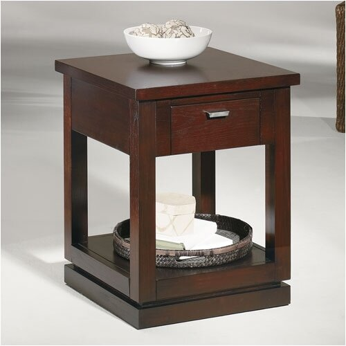 Kanson End Table