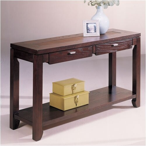 Kanson Console Table