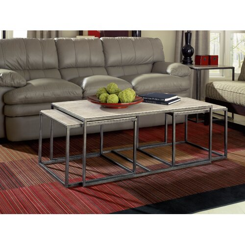 Modern Basics Nesting Coffee Table