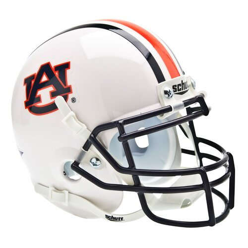 Schutts Sports NCAA Mini Helmet