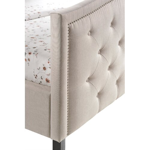 LuXeo Camden Panel Bed