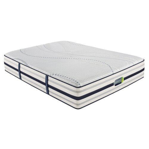 "Beautyrest Recharge Hybrid 13 5"" Memory Foam Ultimate"