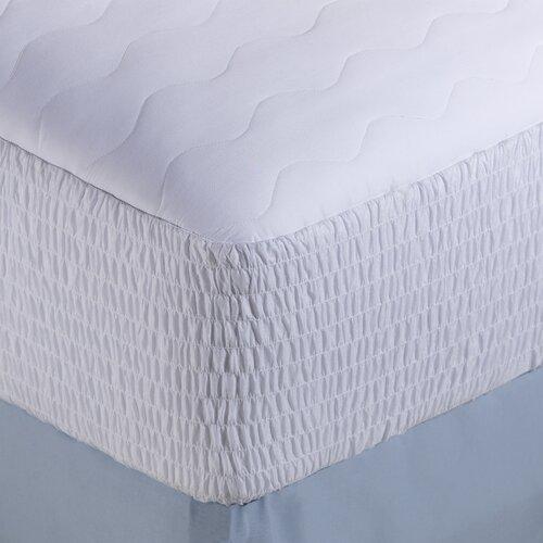 Simmons Beautyrest Polyester Mattress Pad