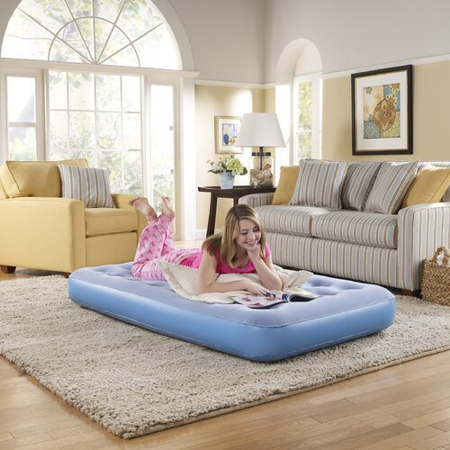 "Simmons Beautyrest 9"" Air Mattress"