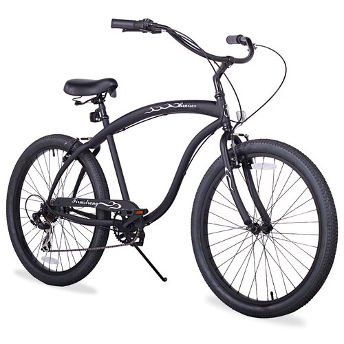 Mens Cruiser Bikes 22