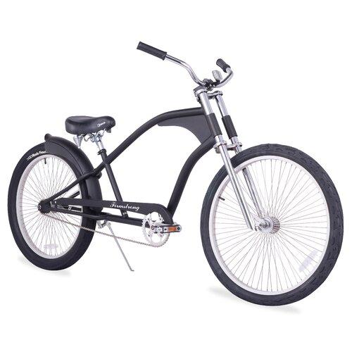 Men's Rebel Stretch Cruiser Bike
