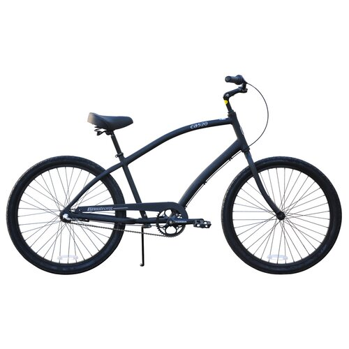 Men's CA-520 3-Speed Beach Cruiser Bike