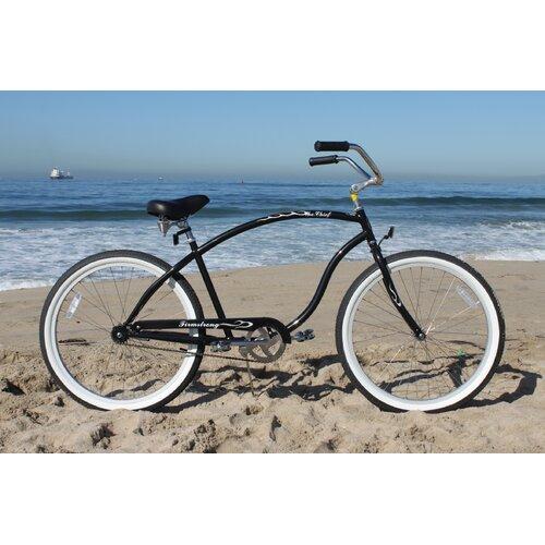 Men's Chief Beach Cruiser Bike