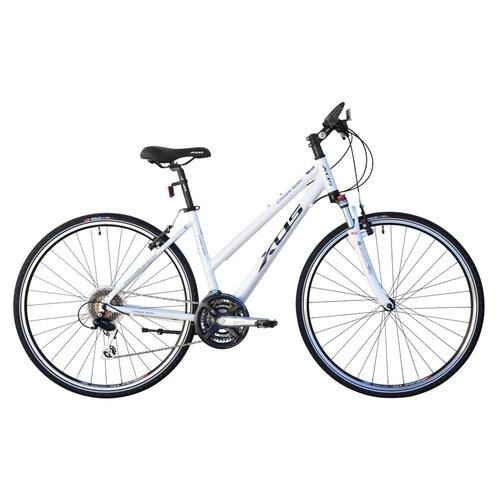 Women's Cross 300 24-Speed Hybrid Bike
