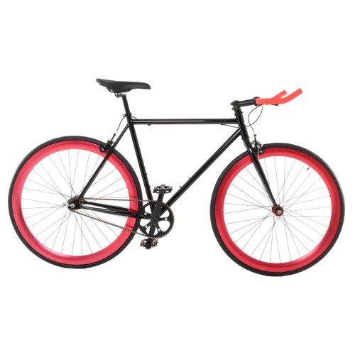 Men's Edge Fixed Gear / Single Speed Road Bike