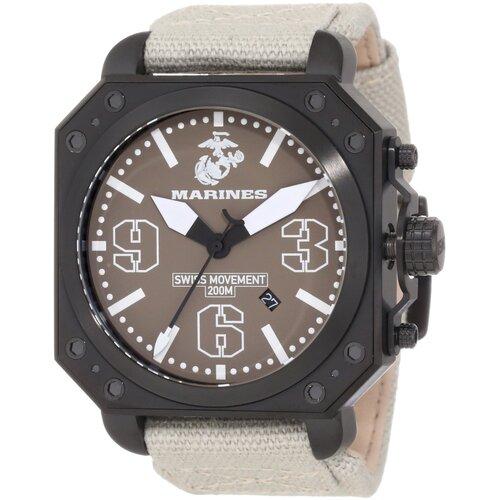 USMC Wrist Armor Men's Watch