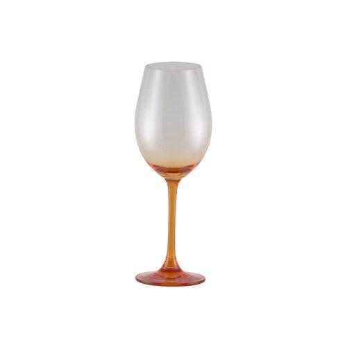 Ten Strawberry Street Love Red Wine Glass