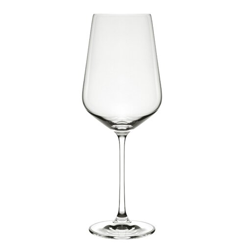 Hong Kong Hip Bordeaux Wine Glass