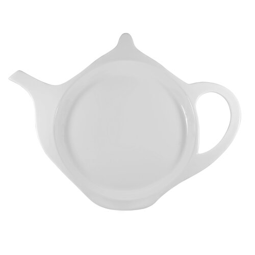 Whittier Tea Pot Platter