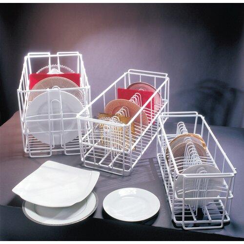 Ten Strawberry Street Salad Plate Rack
