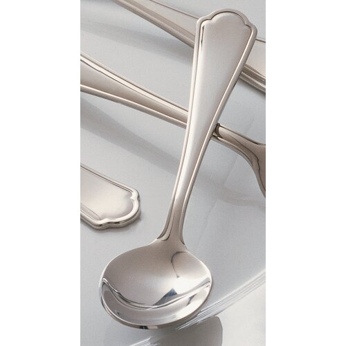 Ten Strawberry Street Lincoln Stainless Steel Teaspoon