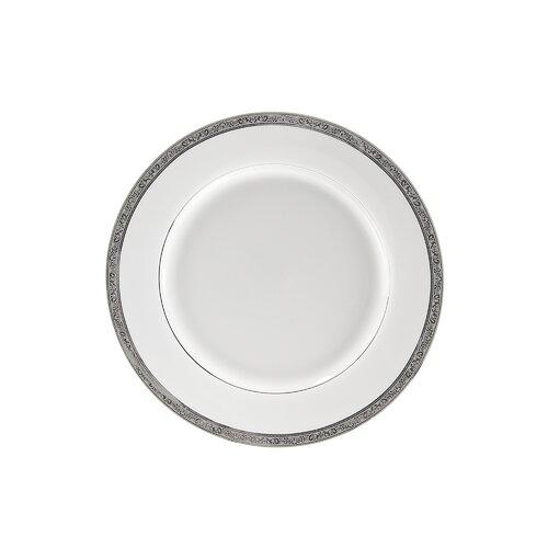 "Ten Strawberry Street Paradise 7.75"" Salad Plate"