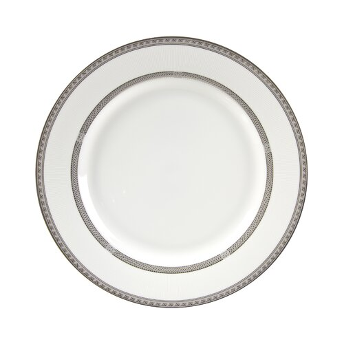 "Ten Strawberry Street Sophia 10.58"" Dinner Plate"