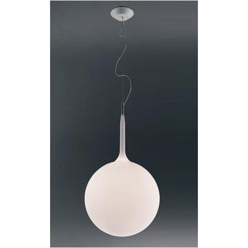 Artemide Castore 1 Light Globe Pendant