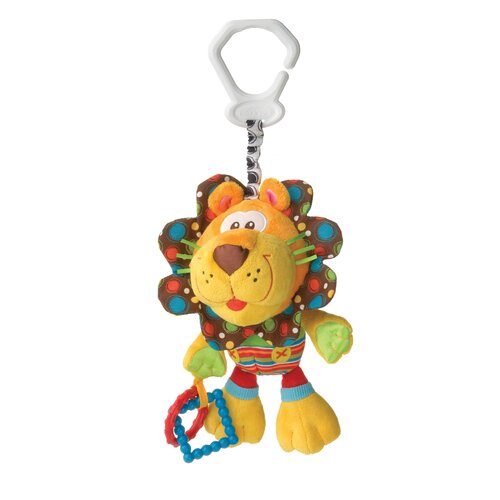 Playgro Roary Lion Activity Toy