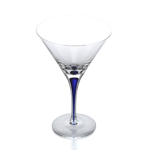 Intermezzo 7 Oz. Martini Glass