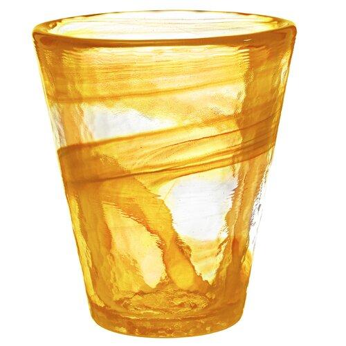Kosta Boda Mine Glass