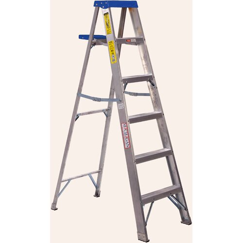 5' Heavy Duty Step Ladder