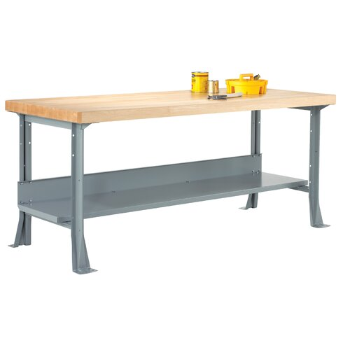 Shain Steel Top Workbench