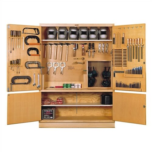 "Shain 60"" Wide Combination Set"