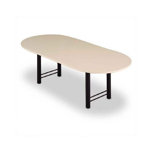 ABCO 10' Oval Conference Table
