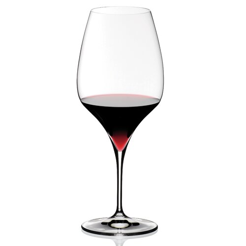 Vitis Red Wine Glass