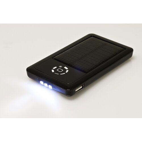 Solar Assist Charger