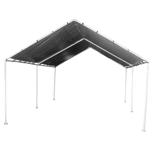 UST 20 Ft. W x 10 Ft. D Canopy