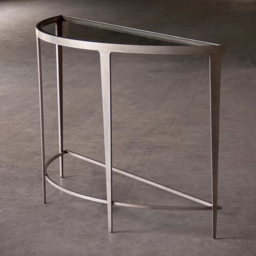 Roundabout Console Table