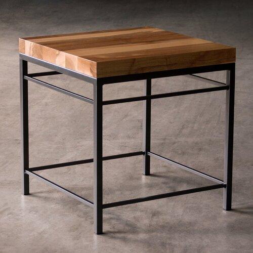 Newhart End Table