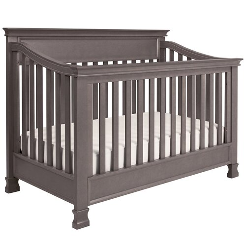 Million Dollar Baby Classic Foothill Convertible Crib with Toddler