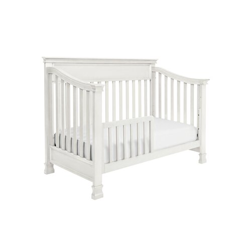 Foothill Convertible Crib with Toddler Rail