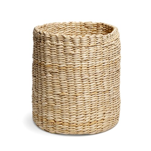 Natural Waste Basket
