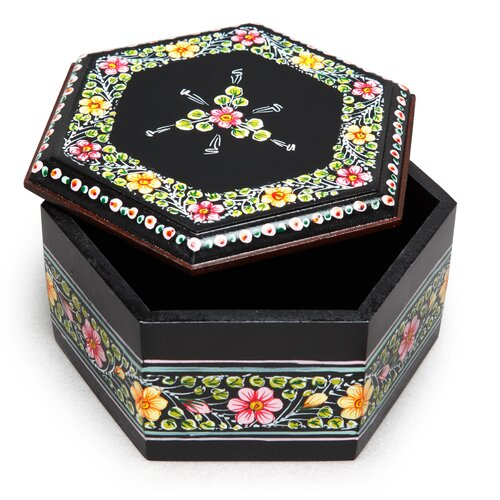 Mala Decorative Box