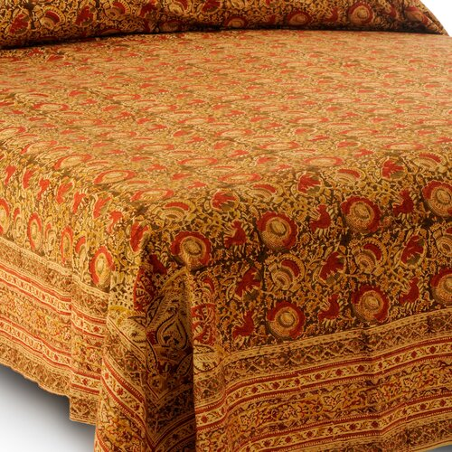 Gulzar Twin/Full Bedspread