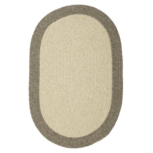 Gather Light Gray Rug