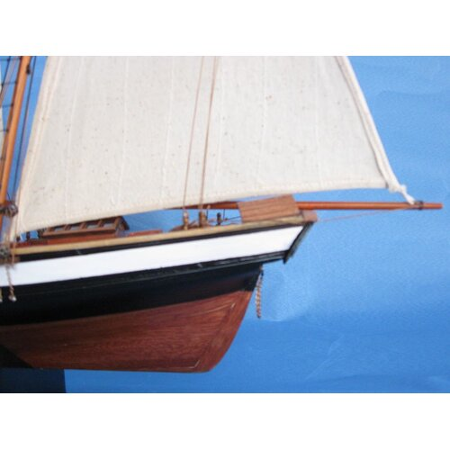 Handcrafted Model Ships Californian Model Ship