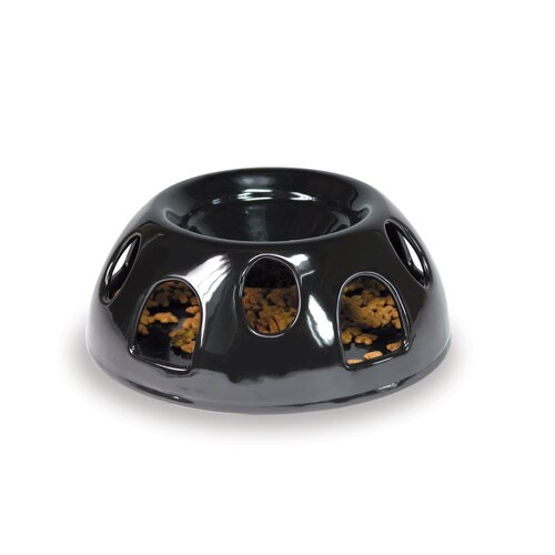 Pioneer Pet Tiger Diner Cat Feeder