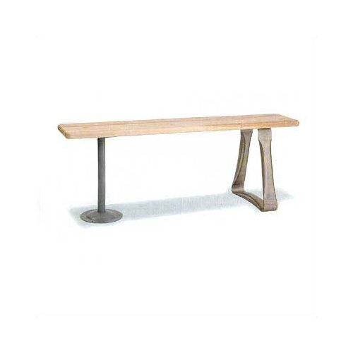 Penco Locker Room Bench Top