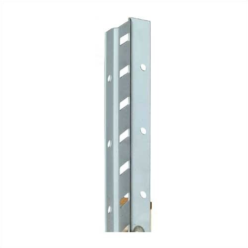 Penco Erectomatic Shelving Posts - Offset Angle Posts