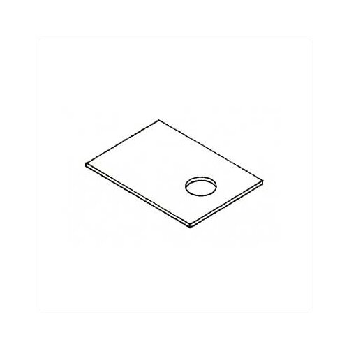 Penco Wide Span Upright Frame Accessories - Shim