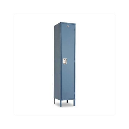 Penco Guardian Locker 1 Tier 1 Wide Contemporary Locker