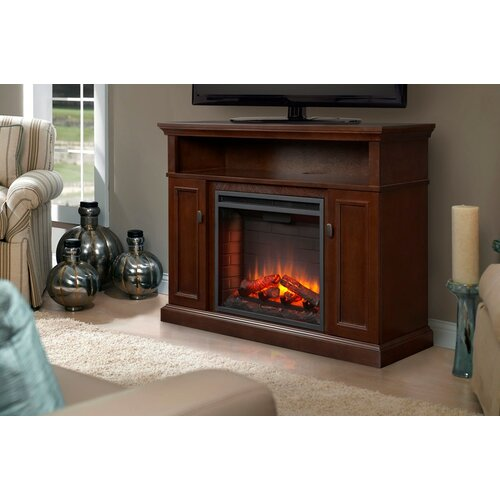 Simplifire Ashley Electric Fireplace