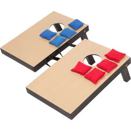 Mini Bag Toss Game